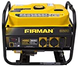 Firman Power Equipment P03606 Gas Powered 3650/4550 Watt (Performance Series) Extended Run Time Portable Generator