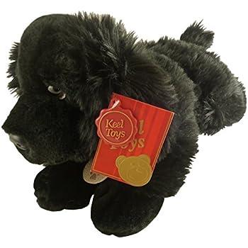 Amazon.com: Christmas Shop Lupo The Black Cocker Spaniel