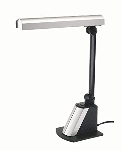 Panasonic SQT917S601 Electric Fluorescent Desk Lamp