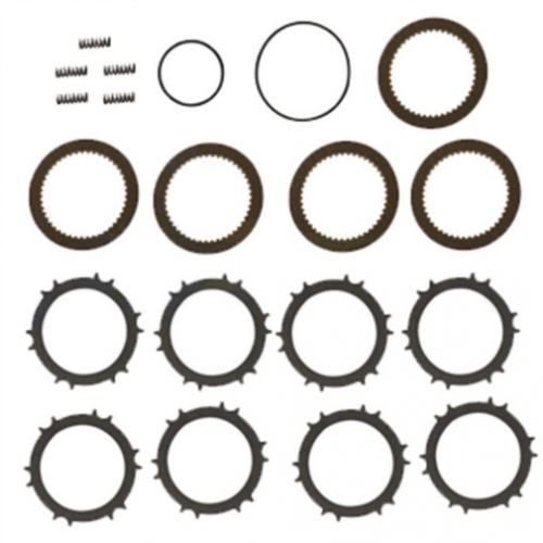 PTO Clutch Plate Kit International 464 684 484 574 784 Hydro 84 674 884 2500A 2400A 584 66193C91 Case IH 885 485 395 585 695 495 385 595 685 by All States Ag Parts