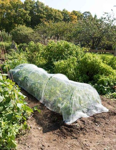 Insect Protection Tunnel by Gardener's Supply Company (Image #1)