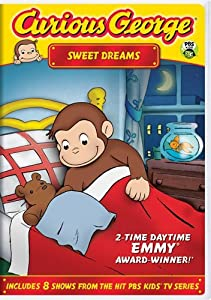 Curious George: Sweet Dreams by Universal Pictures Home Entertainment