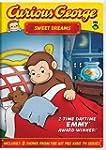 Curious George:Sweet Dreams