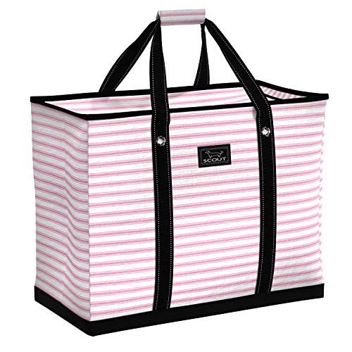 Scout 4 Boys Bag, Extra Large Tote Bag for Women, Perfect Oversized Beach Bag or Pool Bag (Multiple Patterns Available)