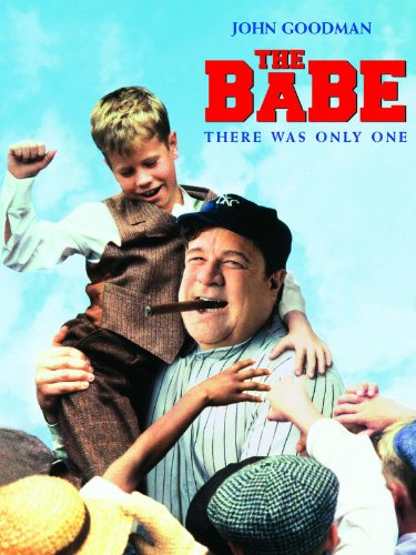 john goodman the babe - 1