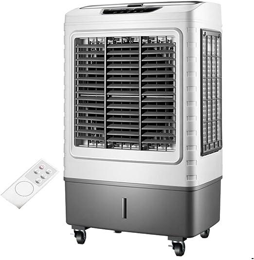 GXYAWPJ Ventilador De Aire Acondicionado, Ventilador De ...