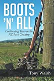 Boots 'n' All, Tony Walsh, 1493191888