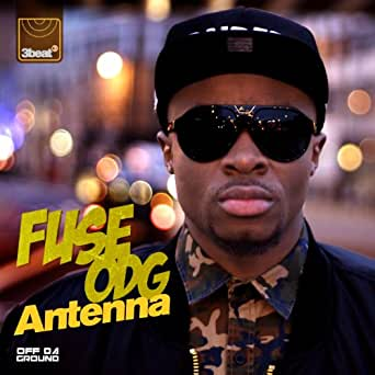 antenna by fuse ft wyclef