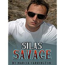 Silas Savage (Linda's Heartbreak Book 2) (English Edition)