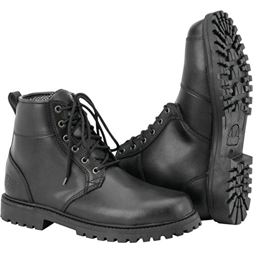 Motorcycle Boot Brands - 6