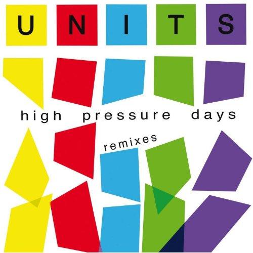 High Pressure Days