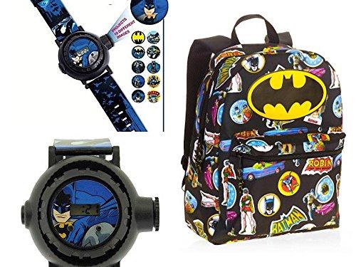 dc-comics-batman-kids-backpack-and-projector-watch-set