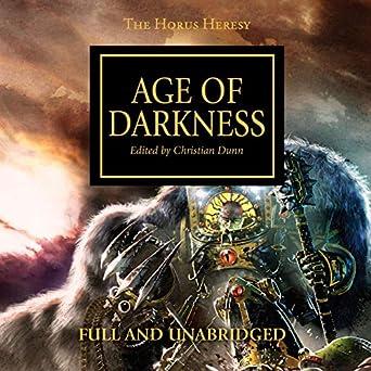 horus rising audiobook unabridged download