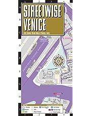 Streetwise Venice Map