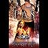 Pas: An Urban Fantasy Novel (War of the Alphas Book 4)