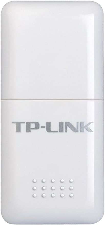 DRIVER TP-LINK WIFI TÉLÉCHARGER TL-WN723N CLE