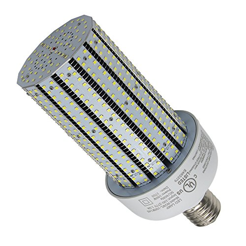 NGTlight AC90-277V,100 Watt LED Corn Cob Light Replace