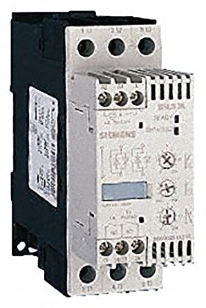 Siemens 3rn1000 1ag0 0 thermistor motor protection relay for Thermistor motor protection relay