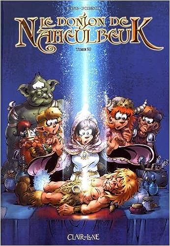 Le donjon de Naheulbeuk (20) : Sixième saison. 2