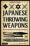 Japanese Throwing Weapons, Daniel Fletcher, 4805311010
