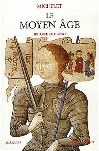 Lire un Le Moyen Age - Histoire de France epub, pdf