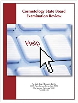 Cosmetology state board examination review provides you with the cosmetology state board examination review provides you with the questions and answers direct from the 2018 cosmetology state board exam fandeluxe Choice Image
