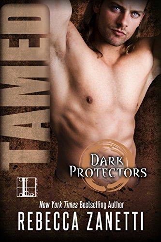 Tamed (Dark Protectors)