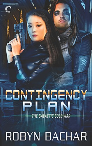 Contingency Plan (The Galactic Cold War)