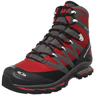 chaussures de sport fadee 60d15 Salomon Men's Cosmic 4D GTX Hiking Boot,Quick/Autobahn/Black ...