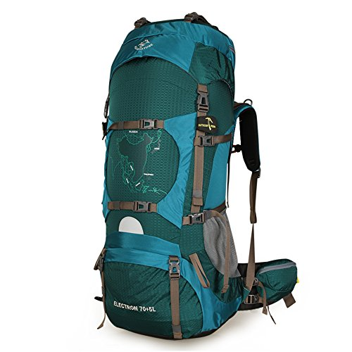 Outdoor mountaineering bag/Couple backpack/ large capacity backpack-B by GHSQIAUVVERP