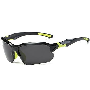 759106f9df DAUCO Gafas de Sol Deportivas-DAUCO UV400 Protección Gafas de Sol  polarizadas para Bicicleta Acampada Golf Running Cycling: Amazon.es:  Deportes y aire libre