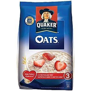 Quaker Oats Pouch, 1000 g 10 51hSA1WcrTL. SS300