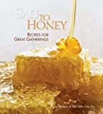 img - for Salt to Honey Hardcover April 1, 2012 book / textbook / text book