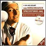 Sprechstunde 2005 - forte | Eckart von Hirschhausen