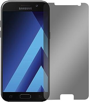 Slabo Protector de Pantalla Privacy para Samsung Galaxy A5 (2017 ...