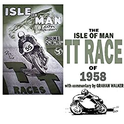 The Isle Of Man TT Race Of 1958