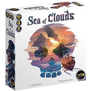 Sea of Clouds Board Game