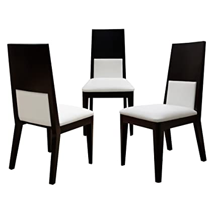 Peachy Sharelle Furnishings Pia Wenge Chair Set Of 2 Wenge Forskolin Free Trial Chair Design Images Forskolin Free Trialorg
