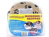 (2 Pack) Lenric - Snugglesafe Microwave Heat Pad