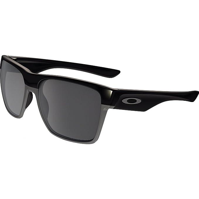 Oakley 0OO9350 Gafas de sol, Polished Black, 59 para Hombre ...