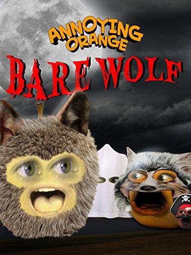 Annoying Orange - Barewolf (Cartoon Halloween Movie)