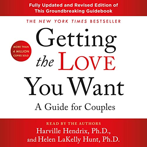 Pdf Self-Help Getting the Love You Want: A Guide for Couples: Third Edition
