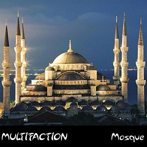 Quwwat-ul Islam Masjid