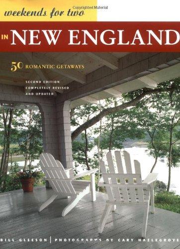 Weekends for Two in New England [Idioma Inglés]: Amazon.es: Gleeson, Bill, Hazlegrove, Cary: Libros en idiomas extranjeros