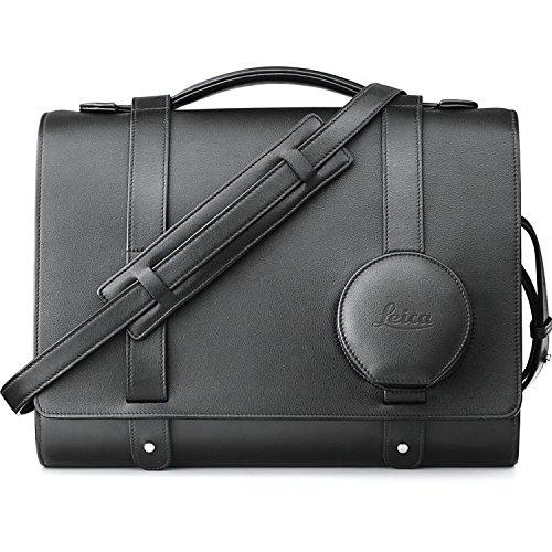 Leica Camera Bag - Leica Day Bag for Leica Q Digital Camera (Black)