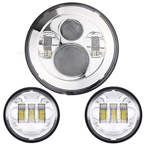 7 inch headlight bulb - 7