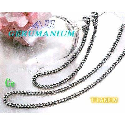 オールゲルマニウムネックレス M B00BV4E04G
