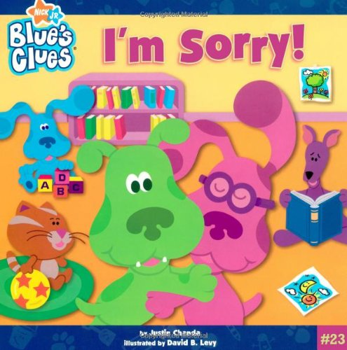 I'm Sorry! - Blue's Clues