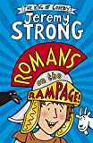 img - for Romans On the Rampage book / textbook / text book
