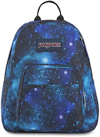 Jansport backpack HALF PINT GALAXY